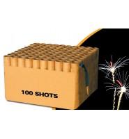 1 İnç 100 Atar Batarya..