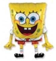 Folyo Balon Flexi Sponge B..